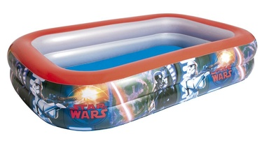 Bestway Star Wars Family Paddling Pool 91207