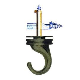 Āķis Cobra, 6x66 mm, brūna