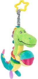 Happy Snail Toy Crocodile Croco