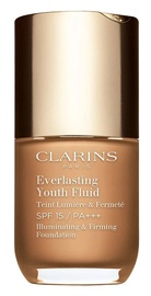 Clarins Everlasting Youth Fluid SPF15 30ml 114