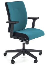 Офисный стул Halmar Bravo C-11, синий/черный