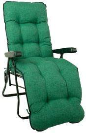 Home4you Baden-Baden Summer Chair Cover Green
