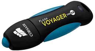USB atmintinė Corsair Voyager, USB 3.0, 16 GB