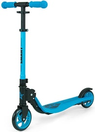 Milly Mally Smart Scooter Blue