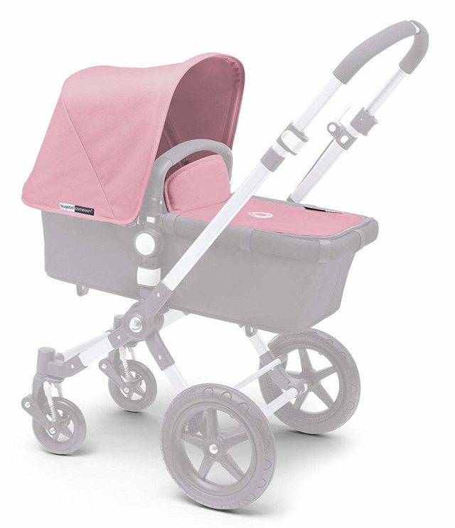 Bugaboo Cameleon3 Tailored Fabric Set Soft Pink