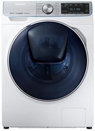 Skalbimo mašina - džiovyklė Samsung WD90N740NOA/LE