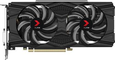 PNY GeForce RTX 2060 XLR8 Gaming Overlocked Edition 6GB GDDR6 PCIE VCG20606DFPPB-O