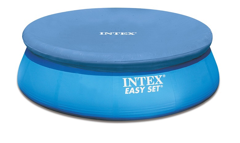 Basseinikate Intex 475x30cm