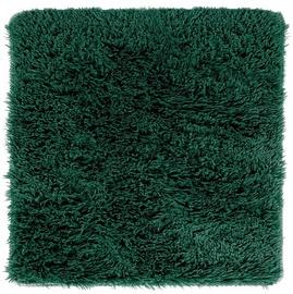 AmeliaHome Karvag Nonslip Rug 100x100 Green