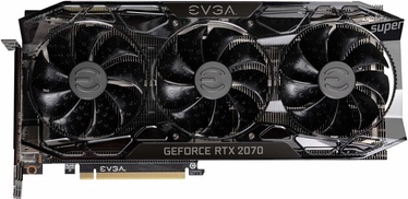 EVGA GeForce RTX 2070 Super FTW3 Ultra Gaming 8GB GDDR6 PCIE 08G-P4-3277-KR