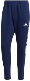 Adidas Tiro 21 Sweat Pants GH4467 Navy Blue L