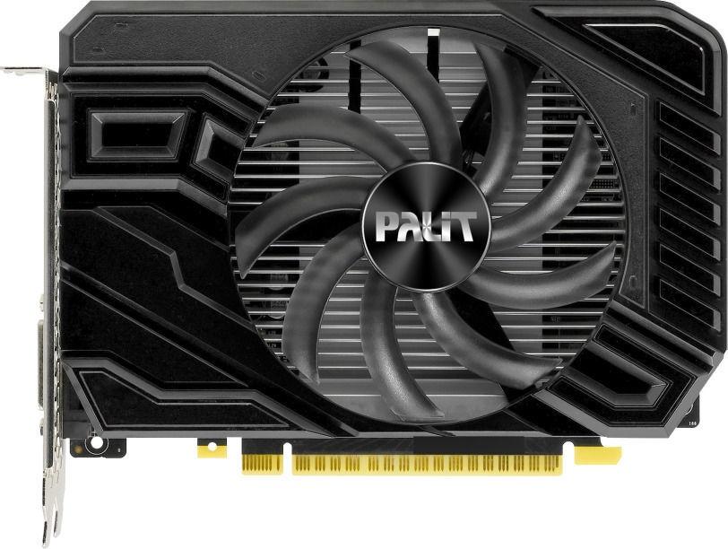 Palit GeForce GTX 1650 StormX OC 4GB GDDR6 PCIE NE61650U18G1-166F