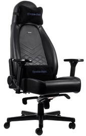Noblechairs Gaming Chair ICON Black