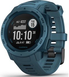 Išmanusis laikrodis Garmin Instinct 010-02064-04 Lakeside Blue