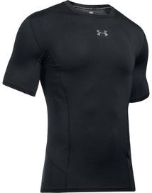 Under Armour Compression Shirt Heatgear Supervent 2.0 1289557-001 Black L