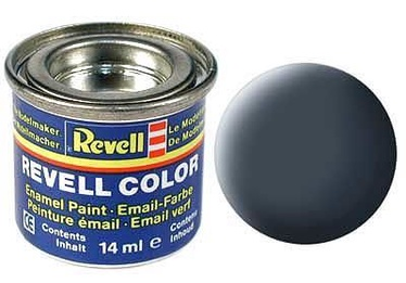 Revell Email Color 14ml Black Hat Matt 32109R