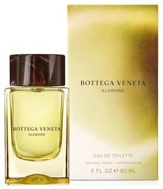 Bottega Veneta Illusione For Him 90ml EDT