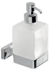 Дозатор для жидкого мыла Inda Lea