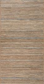 Ковер Domoletti Brighton 098-0122 2001-99, красный/кремовый, 150x80 см