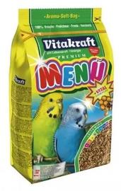 Vitakraft Premium Canary Food 1kg