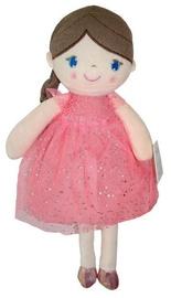 Axiom Konstancja Doll Pink 38cm