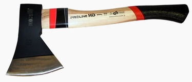 Proline HD Axe With Wood Handle 0.8kg