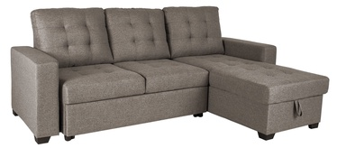 Home4you Universal Corner Sofa Taylor Brown