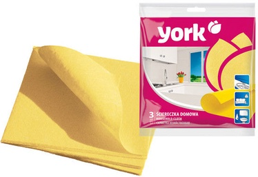 York Household Cloth 3pcs
