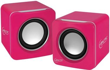 Belaidė kolonėlė Arctic S111 BT Pink SPASO-SP009PK-GBA01