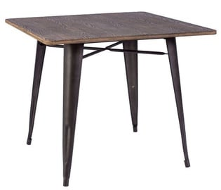 Signal Meble Table Almir 90 x 90cm