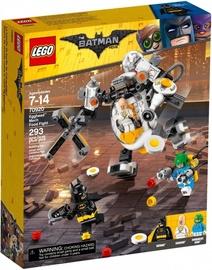 LEGO Batman Egghead Mech Food Fight 70920