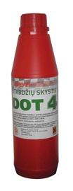 SN DOT4 Brake Fluid 0.5l