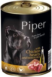 Dolina Noteci Piper Chicken/Rice 800g
