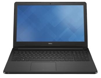 Dell Vostro 3580 Black i5 16GB 256GB 2TB W10P PL