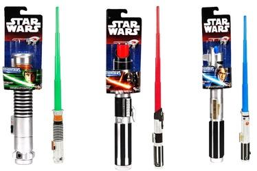 Hasbro Star Wars E7 Extendable Lightsaber Assortment B2912