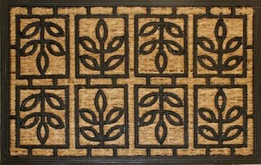 Diana Doormat 40x60cm Rectangle