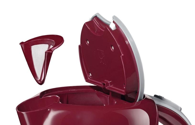 Elektrinis virdulys Bosch TWK7604, 1.7 l