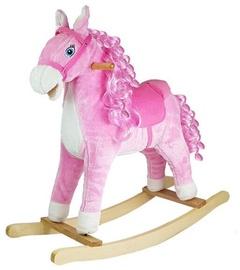 Конь-качалка LEAN Toys Rocking Horse 2255