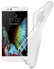 Cellular Line Shape Back Case For LG K10 Transparent