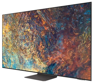 Televizorius Samsung QE85QN95AATXXH QLED