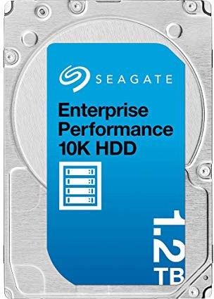 """Seagate Exos 10E2400 Enterprise 1.2TB 2.5"""" SAS3 ST1200MM0129"""