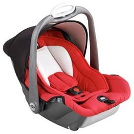 Automobilinė kėdutė Roan Millo Red, 0 - 13 kg