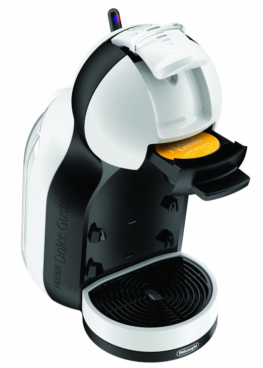 Kavos aparatas De'Longhi Dolce Gusto Mini Me® EDG305WB