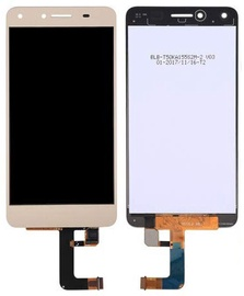 Mobilo tālruņu rezerves daļas Huawei Y5 II Gold LCD Screen