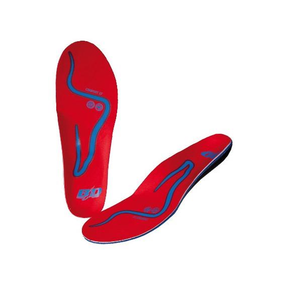 Slidinėjimo batų vidpadžiai Bootdoc MidArch, 39 dydis
