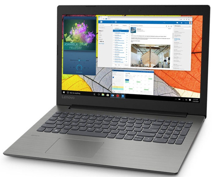 Lenovo Ideapad 330-15 Full HD SSD i3 W10