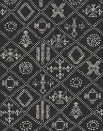 Ковер Oriental Weavers Loto 5609_FM6 K, 120x67 см