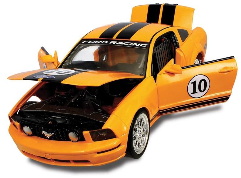 Mänguasi Ford Mustang 50170 1:18