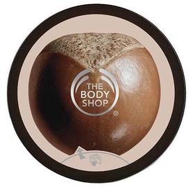 The Body Shop Shea Butter Exfoliating Sugar Body Scrub 250ml