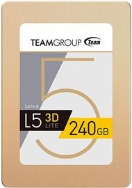 "Team Group L5 Lite 3D 2.5"" 240GB T253TD240G3C101"
